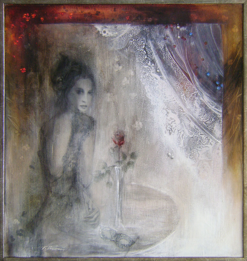 Tatiana Krivošová - Dnes je ples
