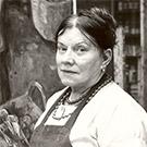 Mária Medvecká