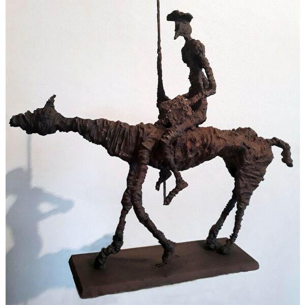 Leško - Don Quijot l