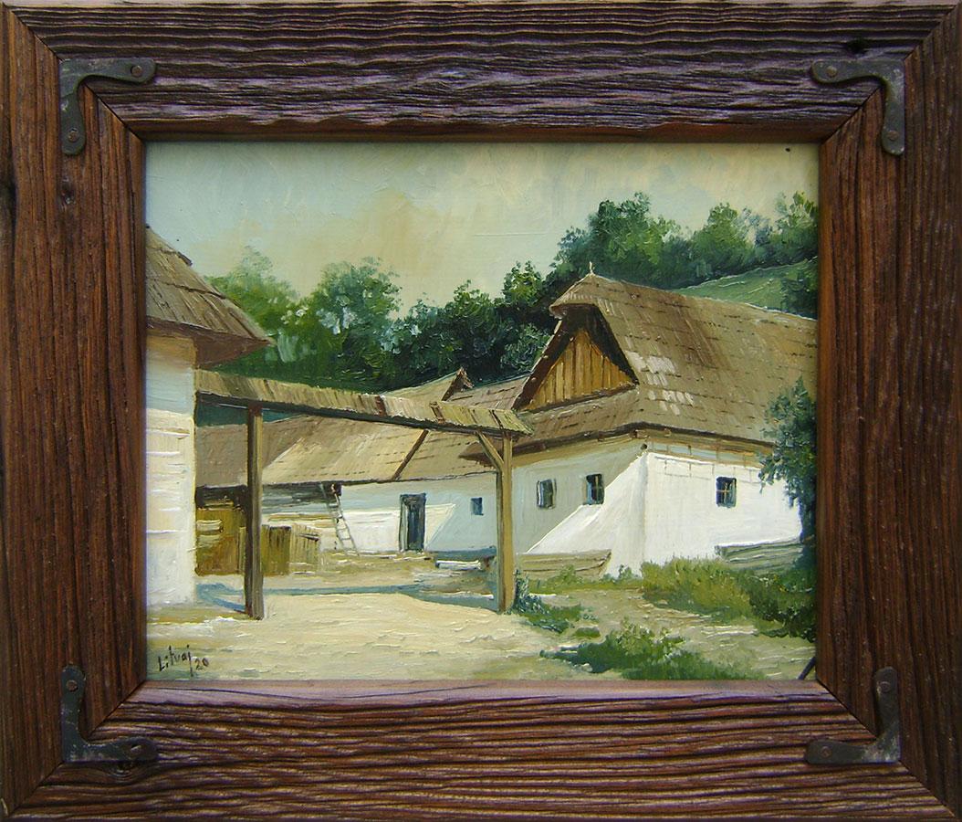 Litvaj - Poníky