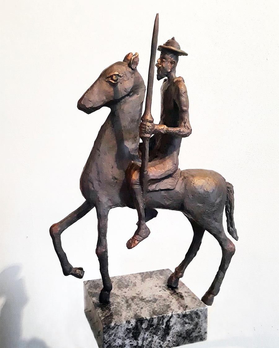 Leško - Don Quijot ll