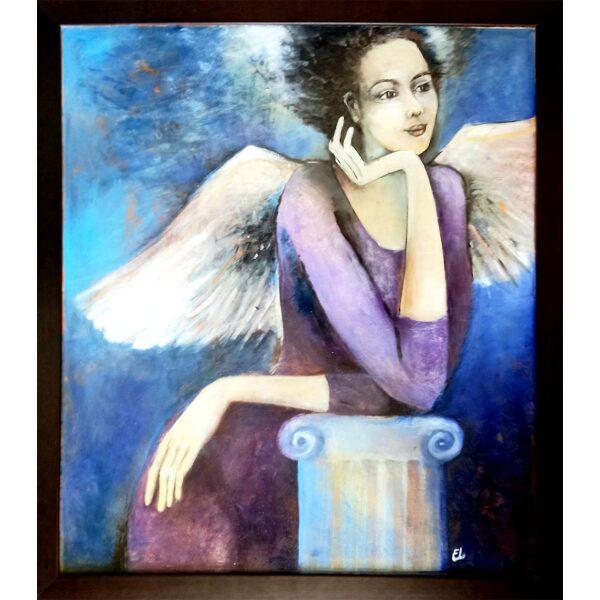 Lešková-Anjel stážny