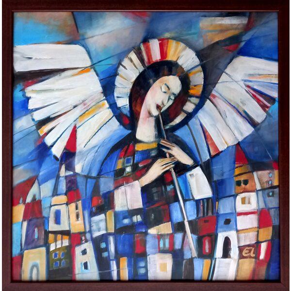 Lešková-Anjelik strážny