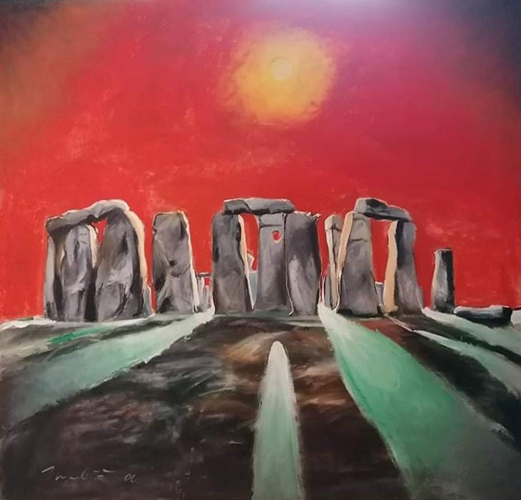 Madač-Stonehenge
