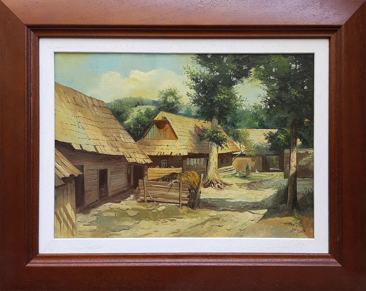 Litvaj- Terchová